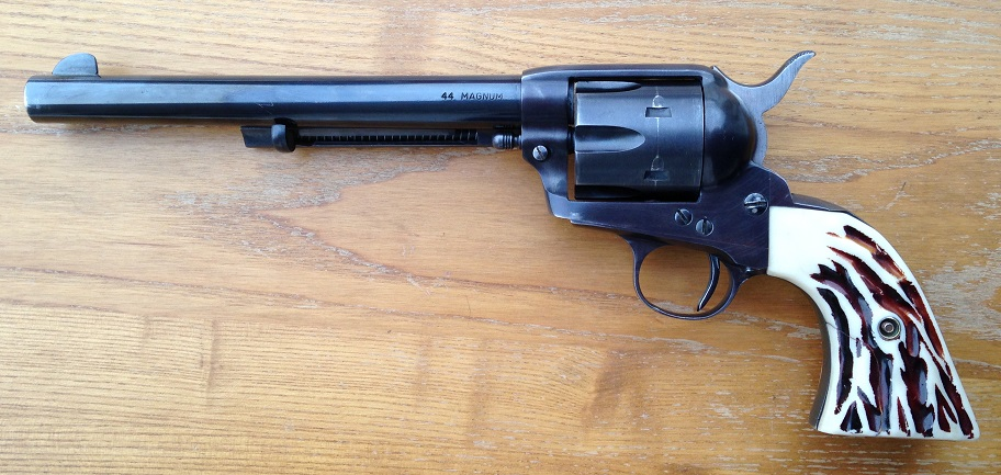 44 Magnum | Great Western Arms Collector